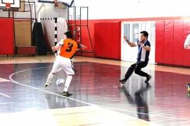 Antideportivo y Ce.Ju.Sa. con pasos firmes en la DH