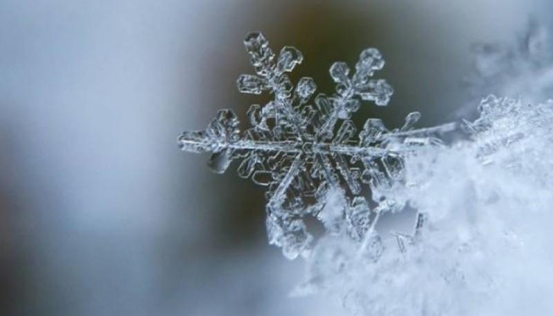 Mejora el frío en Tierra del Fuego.