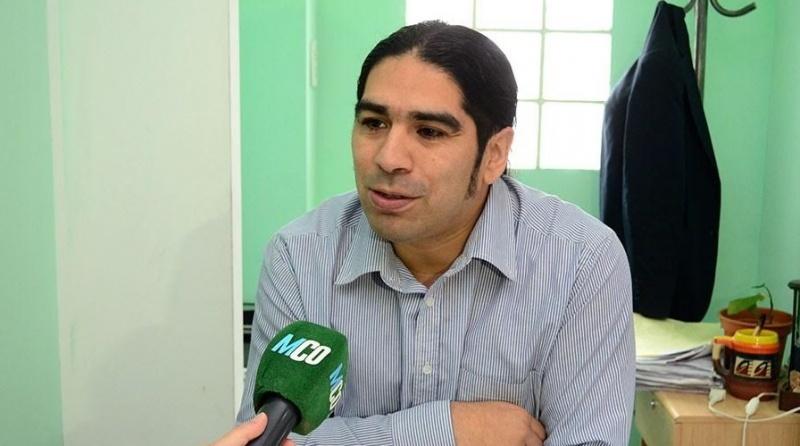 Antonio Quiroga.