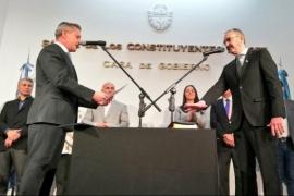 Asumen dos nuevos subsecretarios en Salud