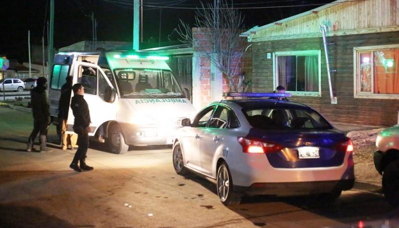 Hecho ocurrió el pasado 19 de julio en la casa de Gabriel Mistral. (Foto archivo)
