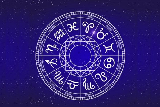 El horoscopo de hoy.