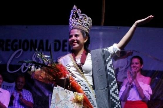 Micaela Acuña.