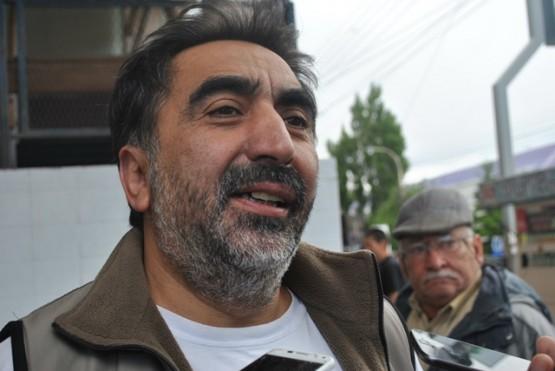Pedro Valenzuela, autor del proyecto.