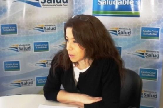 Julieta Cassano asumió hace dos años. (Foto archivo).