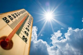 Fijate cómo va a estar el clima hoy en Santa Cruz