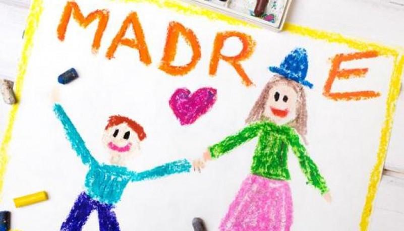 Día de la madre. (Redes sociales)