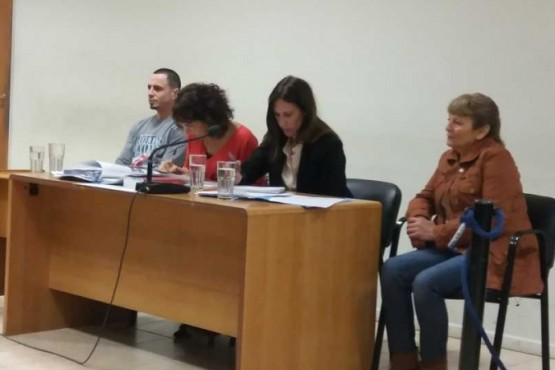 Femicidio de Valeria Vivar: se realizó la audiencia de control de la prisión preventiva