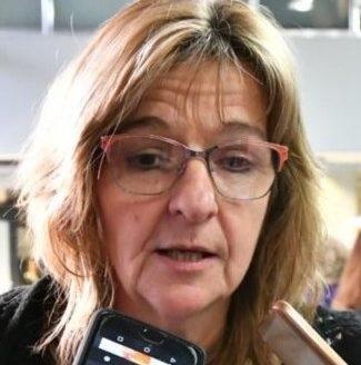 Marcela Capón, dirigente de Atech, confirmó que se reúnen con el Ejecutivo.