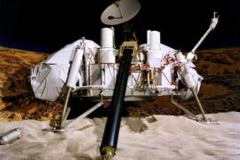 El excientífico que asegura que sí encontraron evidencias de vida en Marte