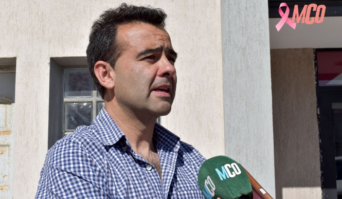 Cristian Pérez.