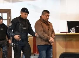 Condenaron a Almendras a 10 años por amenazas y lesiones