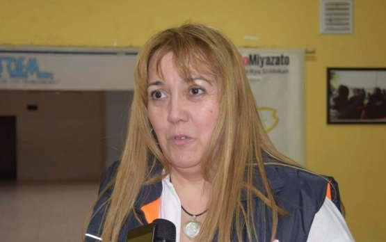 Patricia Alonso.