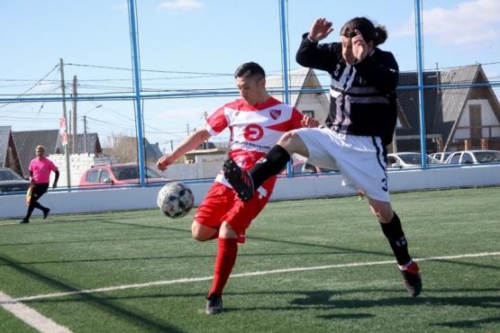 Deportivo Cristal a cinco puntos del líder.