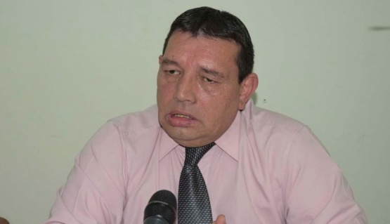 Mario Cárdenas.