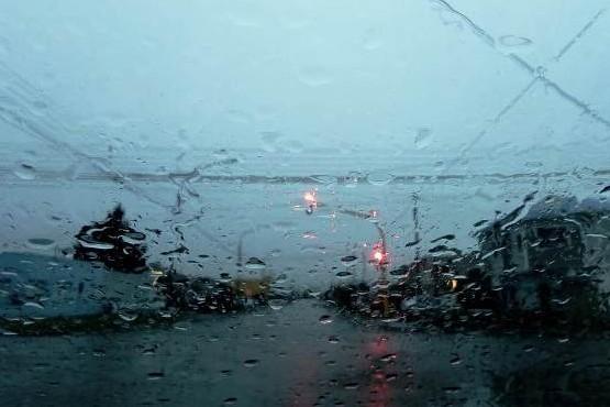 Lluvias aisladas en Río Gallegos.