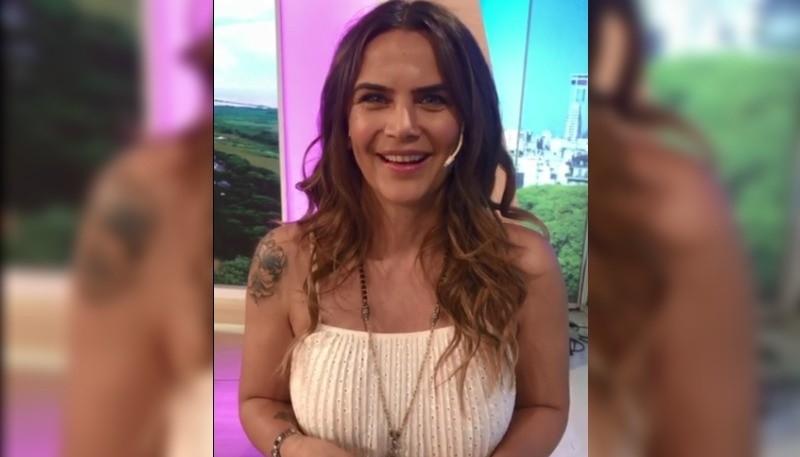 Imagen del video promocional de Granata que anuncia su llegada a Caleta Olivia.
