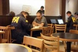 Condenaron a 4 años de prisión a Pérez Osuna