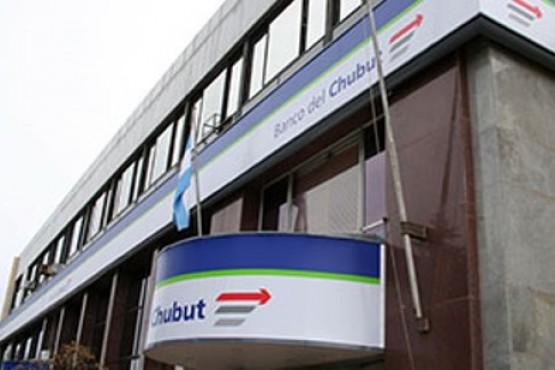 Banco de Chubut.