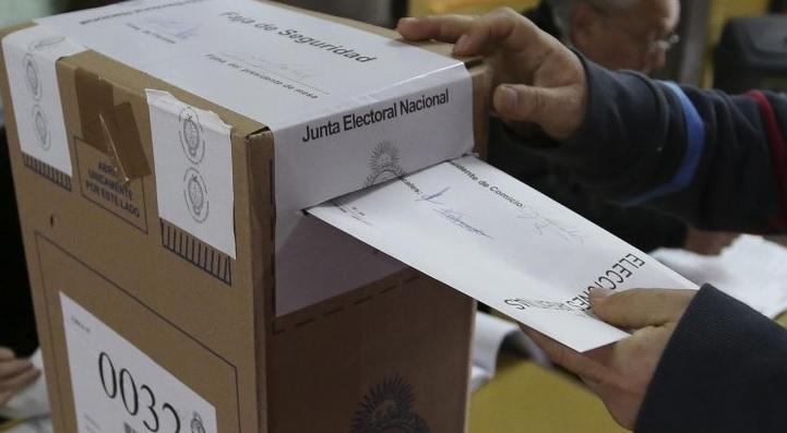 El 27 se desarrollarán las elecciones.