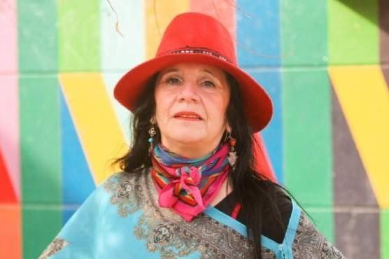 Prof. Marcela Rivero.