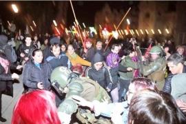 Cómo repercute la situación de Chile en Punta Arenas y en el Paso Fronterizo