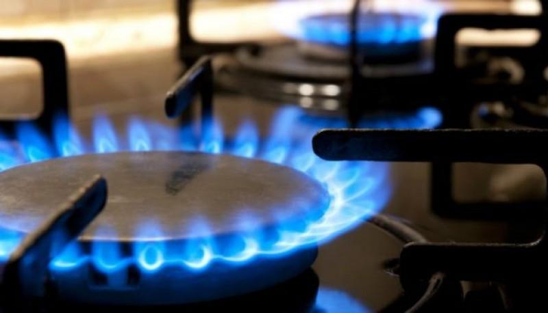 La tarifa del gas.