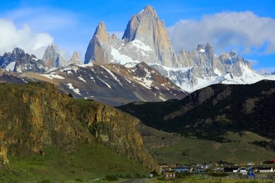 Cerro Fitz Roy.