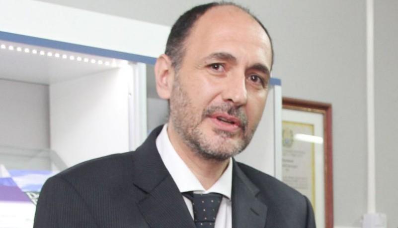 Dr. Eduardo Massot, Presidente de la Federación Argentina de Colegios de Abogados