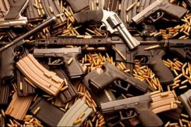 Tenencia de armas: incremento en la solicitud de legítimo usuario