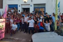 """González: """"El 27 votemos con el corazón pensando en Santa Cruz"""""""