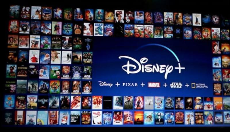 Disney+ (Redes sociales)