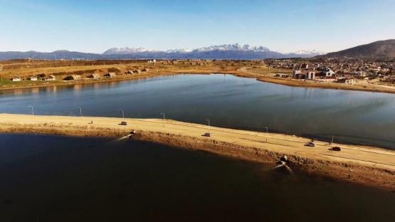 Bahía Encerrada.