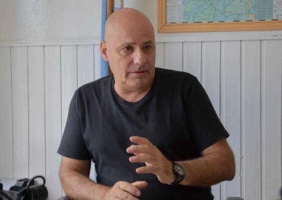Miguel D'Abbraccio.