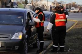517 Secuestros de autos en lo que va del 2019