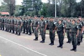 Cuándo abren las inscripciones en Gendarmería Nacional