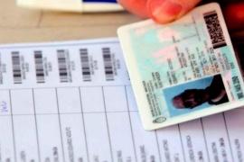 Hay cerca de 600 DNI para retirar en el Registro Civil antes de las elecciones