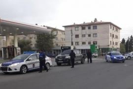 Tres detenidos por resistencia a la autoridad, uno de ellos sería candidato