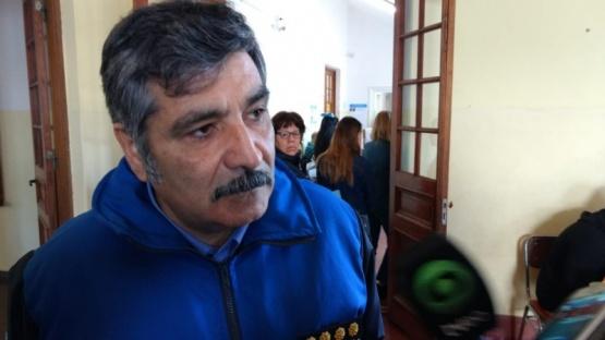 José Luis Cortéz.