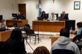 Juicio oral y público por el homicidio del mecánico Jorge Olivera