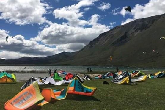 Se viene el 6° Encuentro de Kitesurf y Windsurf