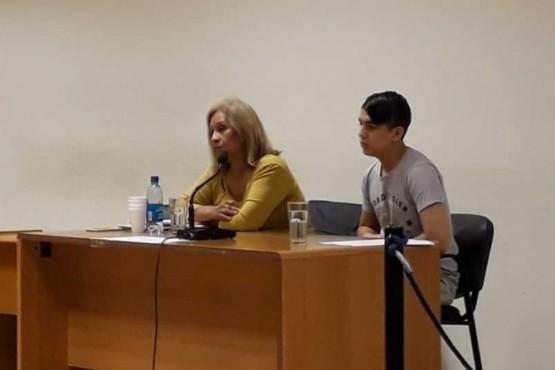 Segundo día del juicio por el homicidio del mecánico Jorge Olivera