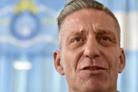 La justicia investigaría si el Gobernador Arcioni fue víctima de espionaje