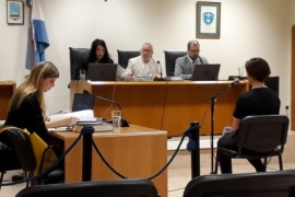 Jornada de debate por el homicidio del mecánico Jorge Olivera