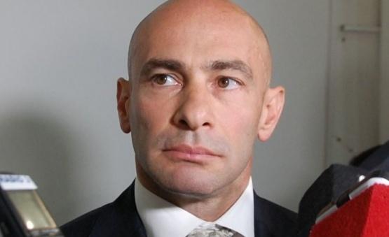 Ministro Massoni.