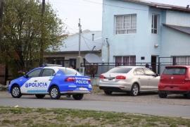 Una mujer se suicidó y fue encontrada por su marido