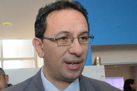 Adrián Maderna.