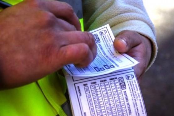 La boleta mantendrá el valor de 15 pesos (Foto archivo).