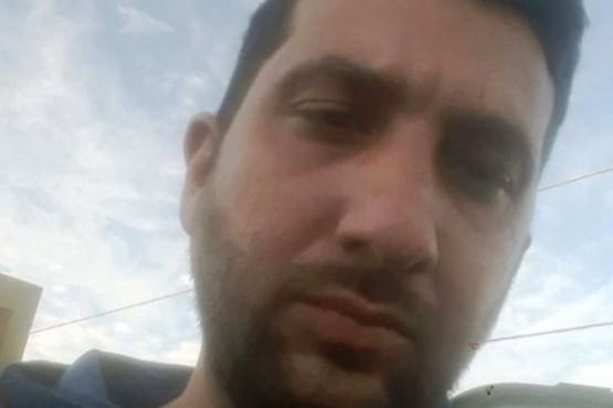 Leandro Usín tiene pedido de captura.