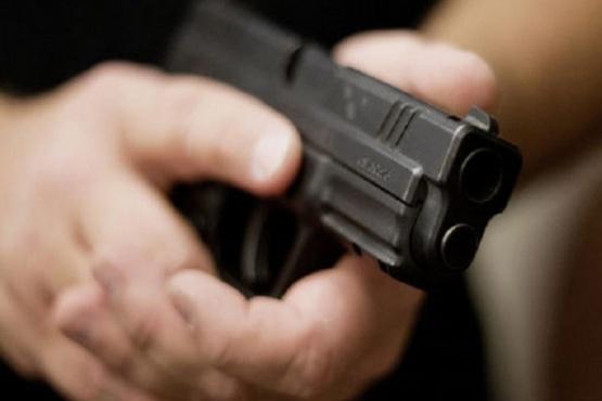 Arma (Foto ilustrativa).